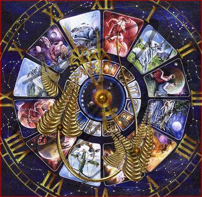 Гадание гороскопы