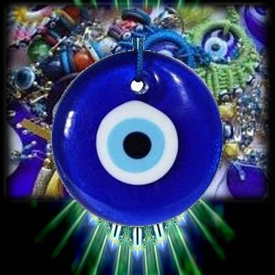 Амулет Купить магические амулеты и талисманы от сглаза и порчи Синий Глаз турецкий