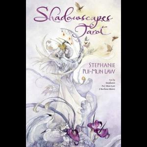 Купить Таро Долина Миражей Shadowscapes Tarot