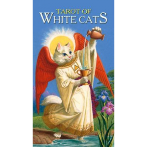 Купить Таро Белых Кошек