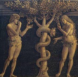 Сонник онлайн адам и ева, во сне видеть адам и ева, к чему снится адам и ева