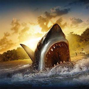 Сонник онлайн акула, во сне видеть акула, к чему снится акула