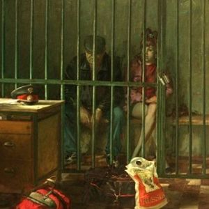 Сонник онлайн арест, во сне видеть арест, к чему снится арест