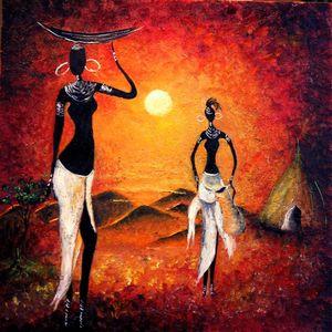Сонник онлайн африка, во сне видеть африка, к чему снится африка