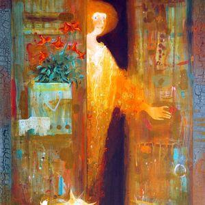 Сонник на букву Д Толкование снов бесплатно Сон дверь